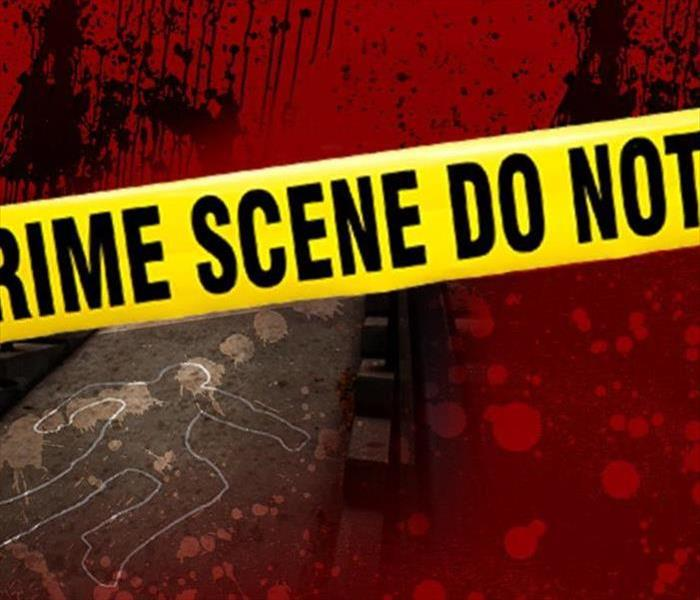 Community Crime Scene and Trauma Clean-Up