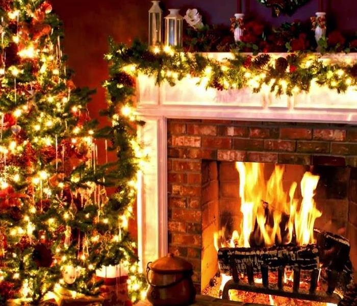 Community Home Holiday Fire Facts