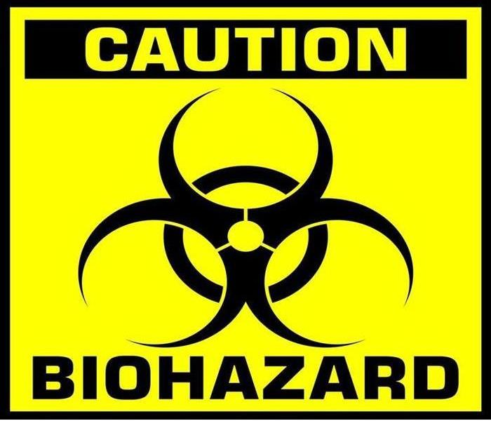 What To Know For Bio Hazard Clean Up Servpro Of Bemidji Grand