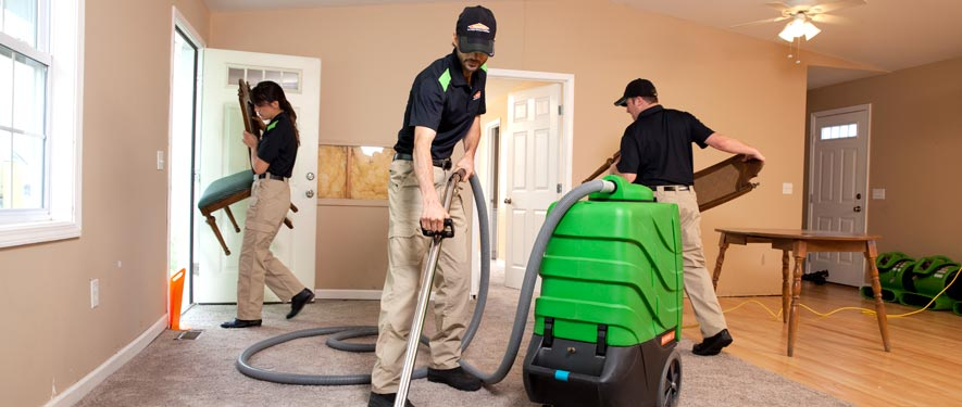 Grand Rapids, MN cleaning services