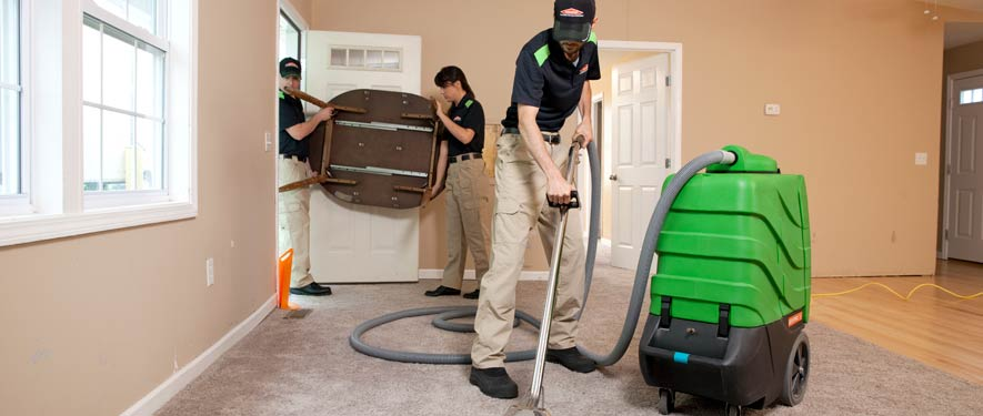 Grand Rapids, MN residential restoration cleaning